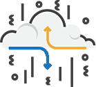 Deeper Analytics Icon