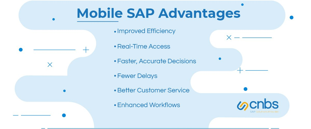 CNBS'_Top_Mobile_SAP_advantages