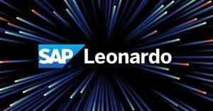 SAP LEonardo Logo