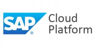 SAP Cloud Platform Logo